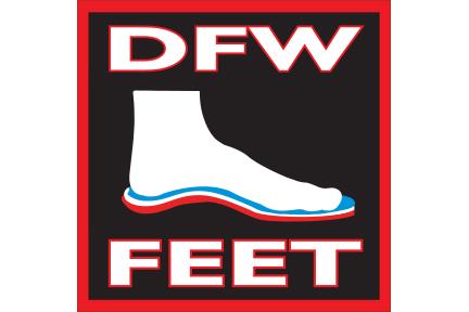 DFW Feet