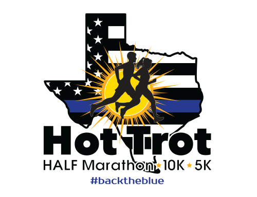 Hot Trot Half Marathon 10 & 5K @ White Rock Lake