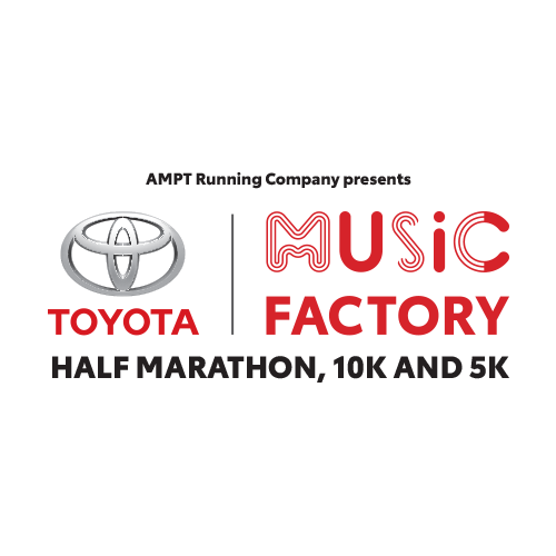 Toyota Music Factory Half Marathon Dallas Texas
